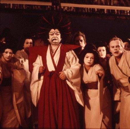 Karajan! Madama Butterfly