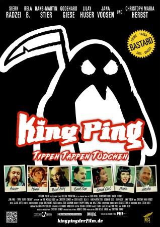 King Ping - Tippen Tappen Tödchen