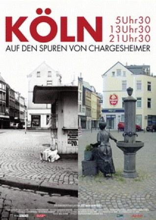 Köln 5 Uhr 30 / 13 Uhr 30 / 21 Uhr 30
