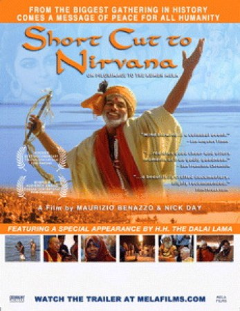Kumbh Mela - Shortcut to Nirvana
