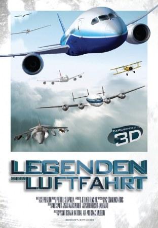 Legenden der Lüfte 3D