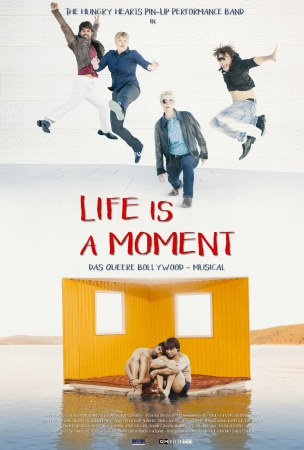 Life is a Moment