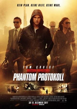 Mission Impossible – Phantom Protokoll