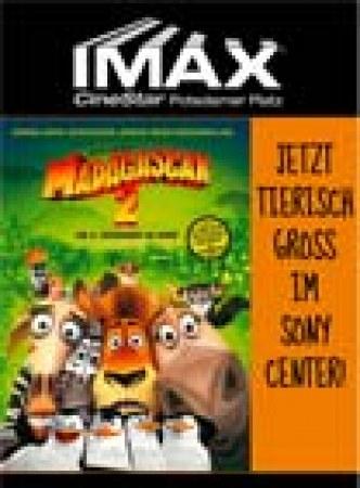 Madagascar 2 (IMAX)