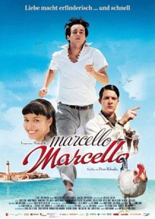 Marcello, Marcello