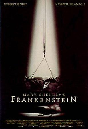 Mary Shelley.'.s Frankenstein