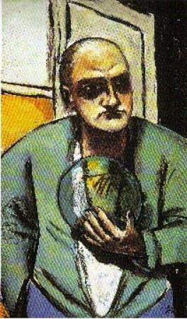 Max Beckmann – Der Maler