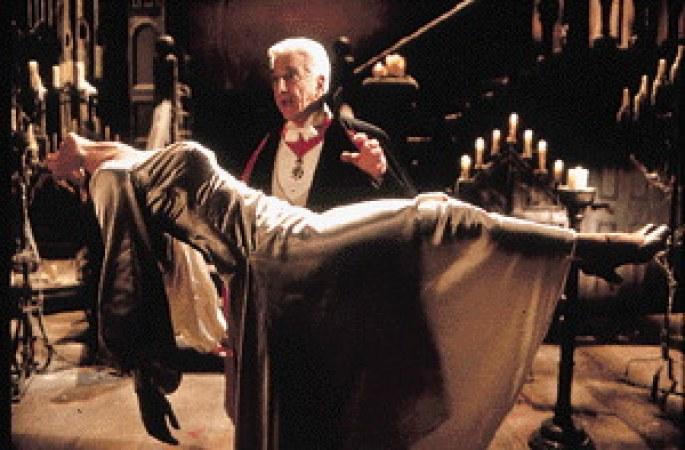 Mel Brooks.'. Dracula - Tot aber glücklich
