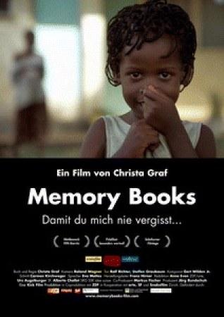 Memory Books - Damit du mich nie vergisst ...