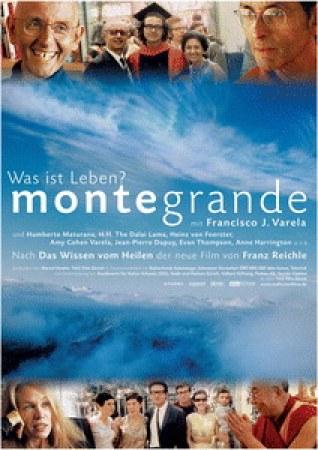 Monte Grande - Was ist Leben?