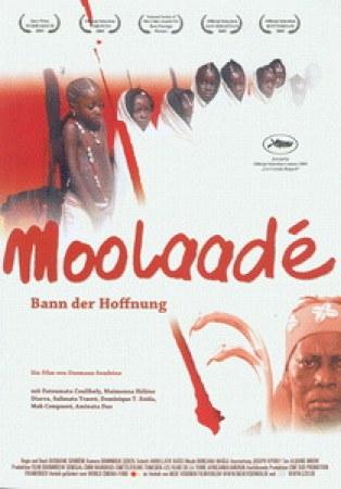 Moolaadé - Bann der Hoffnung