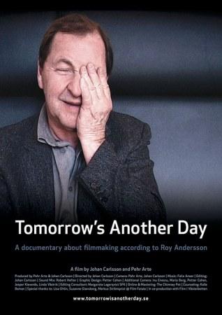 Morgen ist auch noch ein
