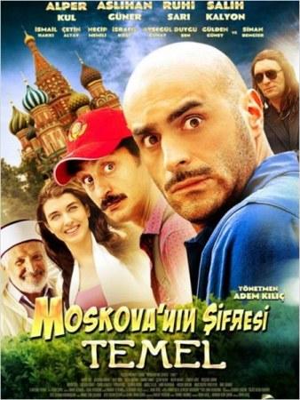 Moskova'nin Sifresi: Temel