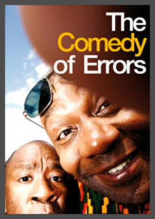 National Theatre: The Comedy of Errors