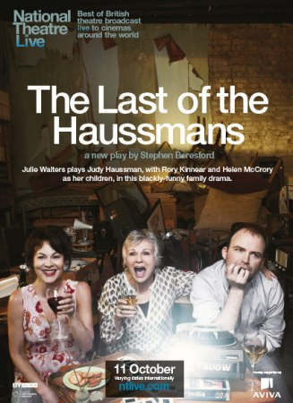 National Theatre: The Last of the Haussmans