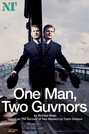 National Theatre: One Man, Two Guvnors