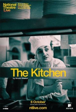 National Theatre: The Kitchen