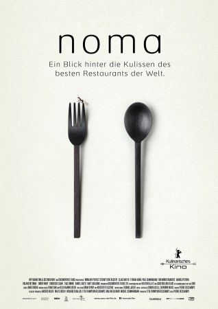 Noma - Ein Blick hinter die Kulissen des besten Restaurants der Welt