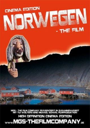 Norwegen - The Film