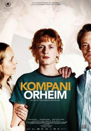 Kompanie Orheim