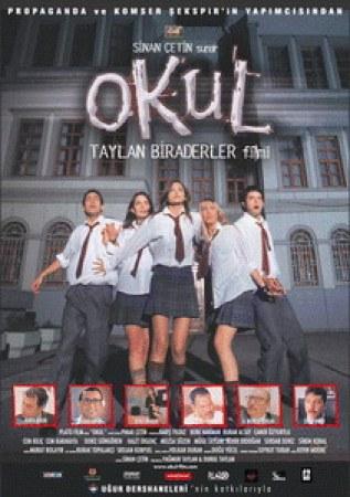 Okul - Die Schule