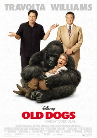 Old Dogs - Daddy oder Deal