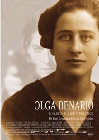 Olga Benario, ein Leben für die Revolution