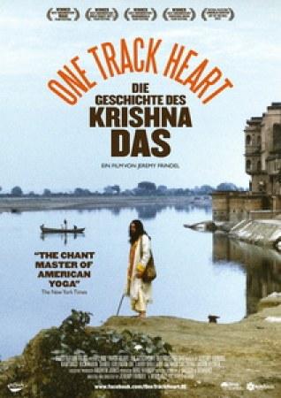 One Track Heart: Story of Krishna Das
