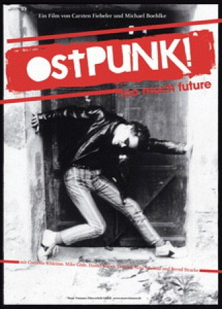 ostPunk! too much future