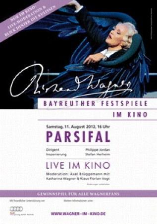 Parsifal (Live aus Bayreuth)