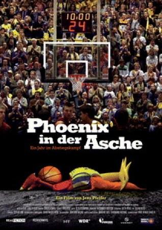 Phoenix in der Asche