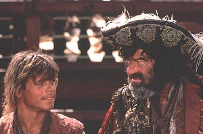 Piraten 1986