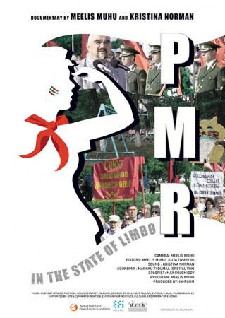 PMR - Versuch einer Republik