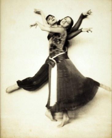 Poeten des Tanzes - Die Sacharoffs