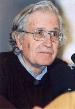 Power and Terror: Noam Chomsky - Gespräche nach 9/11