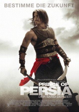 Prince of Persia - Der Sand der Zeit (IMAX)