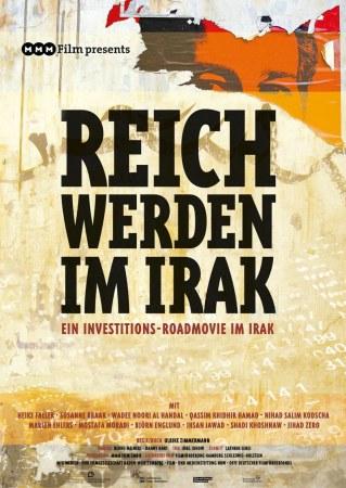 Reich werden im Irak - Kapitalismus für Anfänger