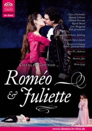 Roméo et Juliette (Salzburg 2008)