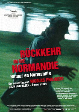 Rückkehr in die Normandie