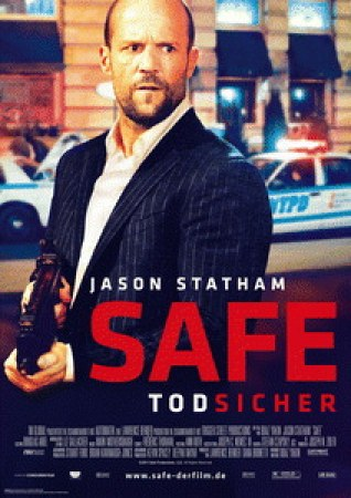 Safe - Todsicher