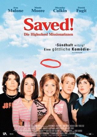 Saved! - Die Highschool Missionarinnen