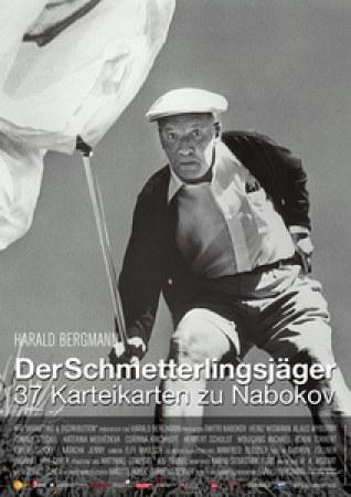 Schmetterlingsjäger - 37 Karteikarten zu Nabokov