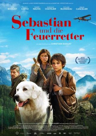 Sebastian und die Feuerretter