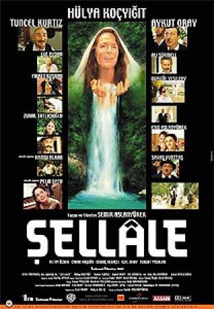 Sellale - Der Wasserfall