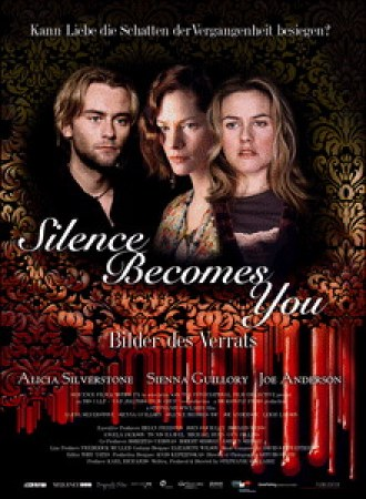 Silence Becomes You - Bilder des Verrats