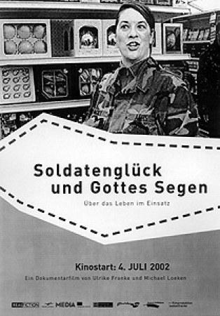 Soldatenglück und Gottes Segen