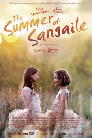 Sommer von Sangaile