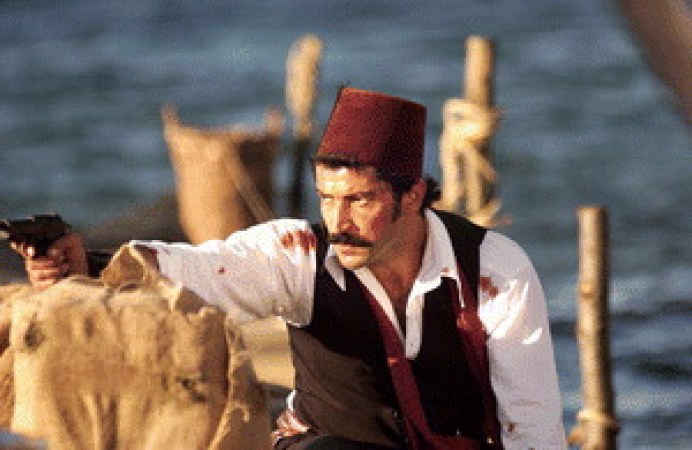 Son osmanli - Der letzte Osmane