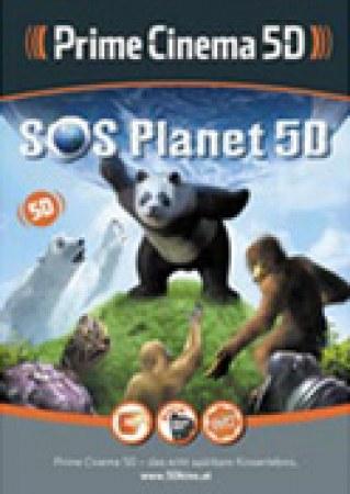 SOS Planet 5D