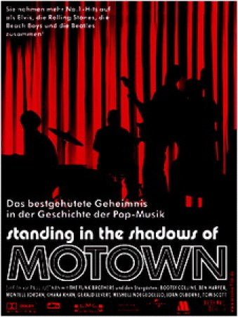 Standing in the Shadows of Motown